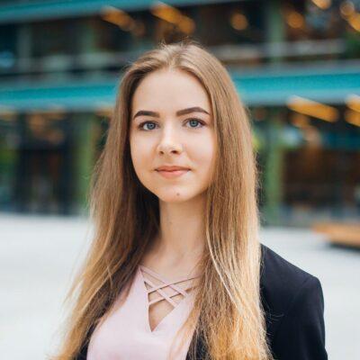 Gabija Visockytė